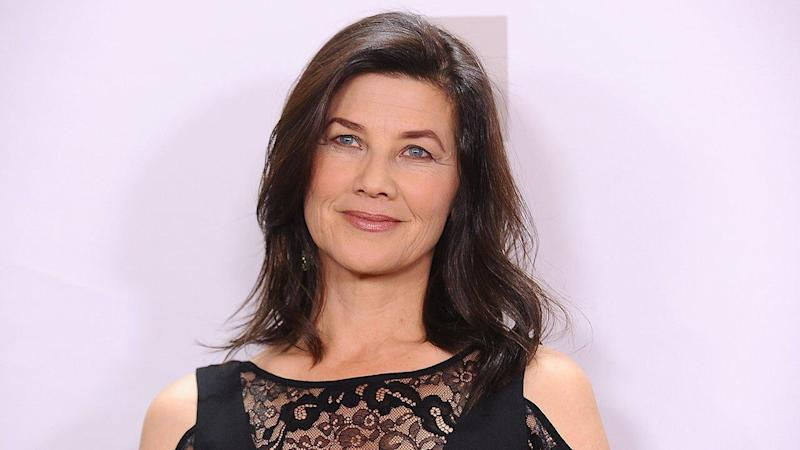 Daphne Zuniga 'Totally Open' to 'Melrose Place' Reunion