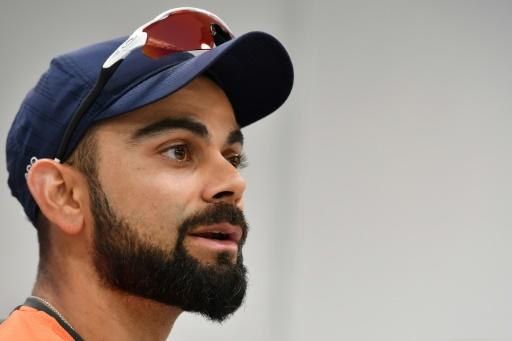 Virat Kohli says he doesn't care who performs best for India as long as the team winMore