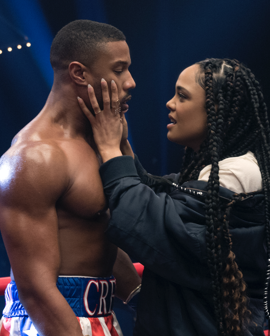 Creed II (Credit: MGM/New Line)