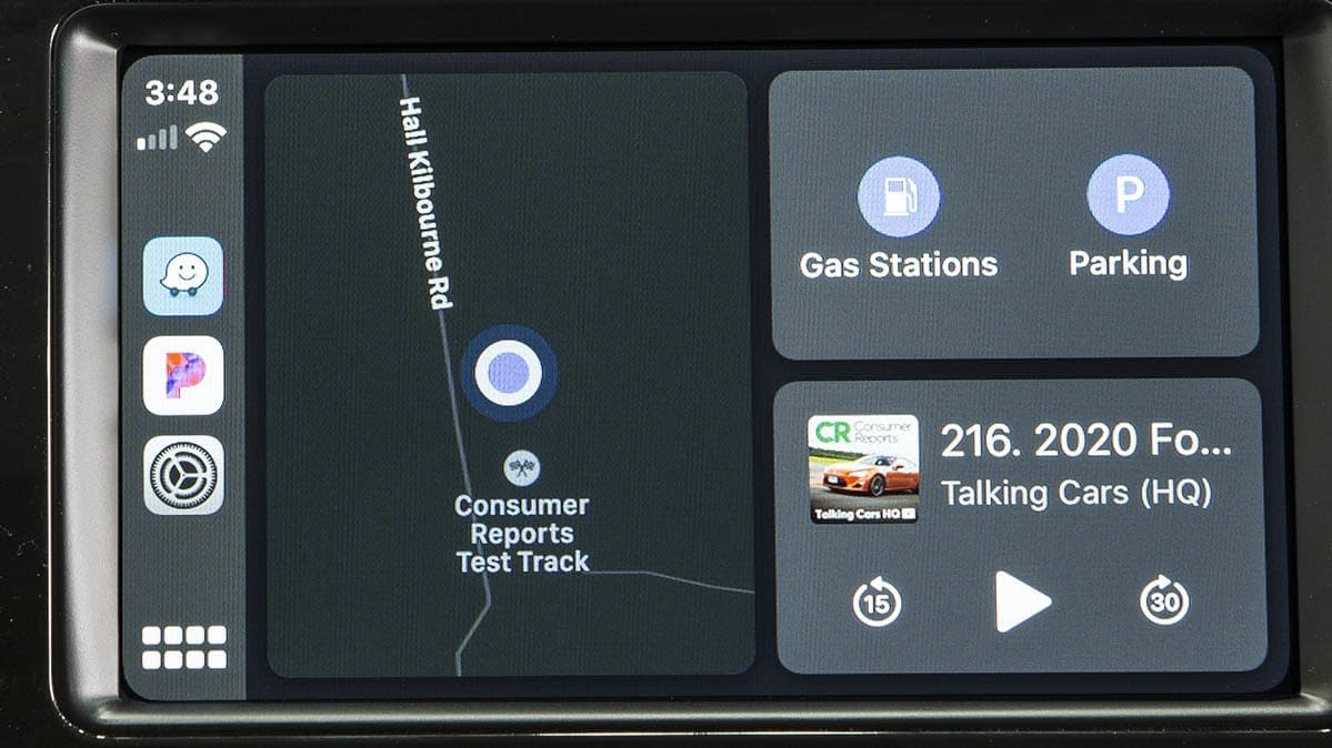 Android Auto and Apple CarPlay Updates Bring Major Changes