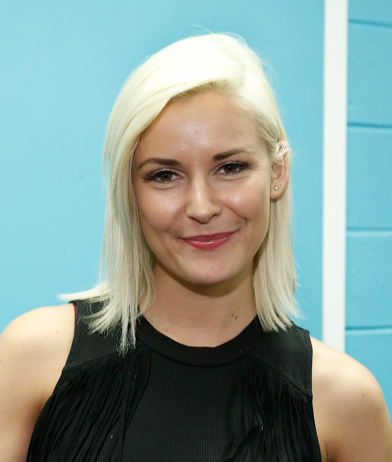 Total Divas Star Renee Young Is Spilling the Deets on Her Secret Wedding to Dean Ambrose