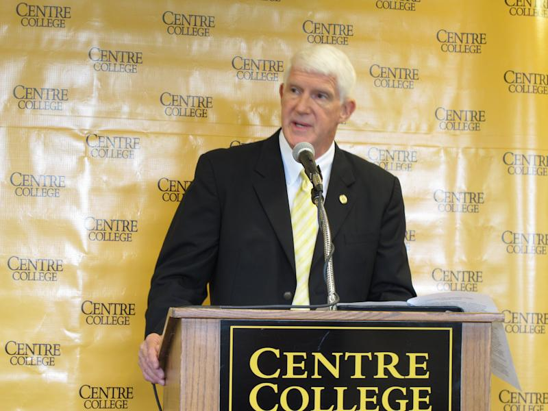 $250 million gift to Kentucky college withdrawn