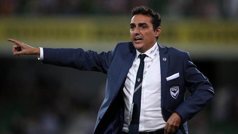 Melbourne Victory coach Carlos Salvachua expects a tough match with Chiangrai in their ACL opener