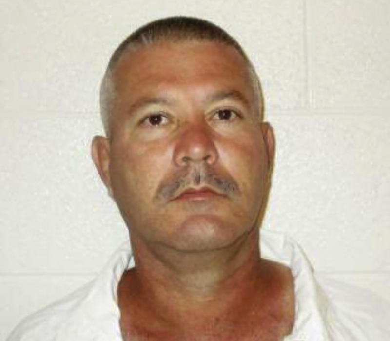 Arkansas Escaped Inmate