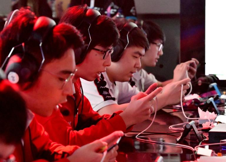 eSports made their debut as a demonstration event at the Asian Games