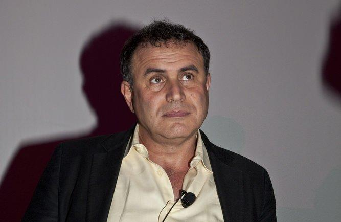 'Dr. Doom' Roubini Joins Wall Street Chorus Calling Bitcoin a Bubble
