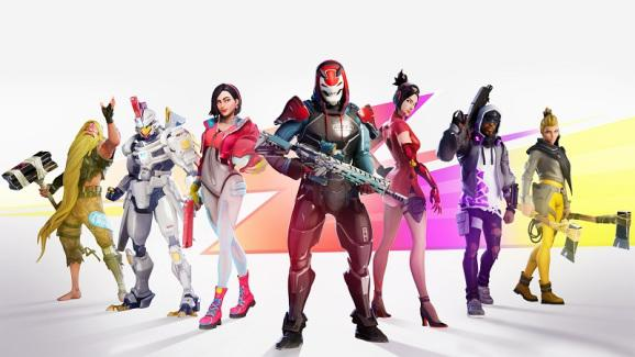 The new skins coming to the season 9 battle pass in Fortnite.