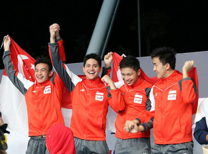 SEA Games 29: Vietnam wins more golds on August 27