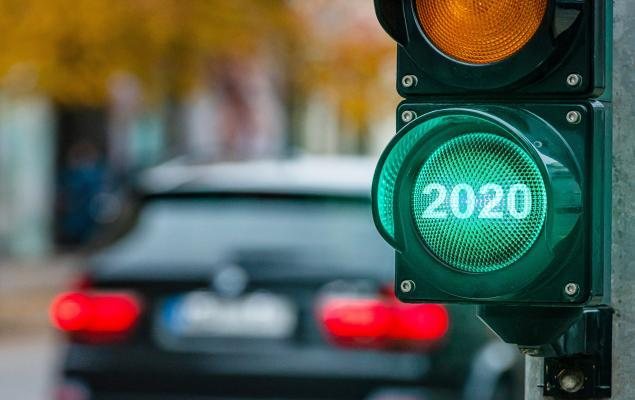 2020 to be a Crucial Year for EVs: Models to Watch Out for