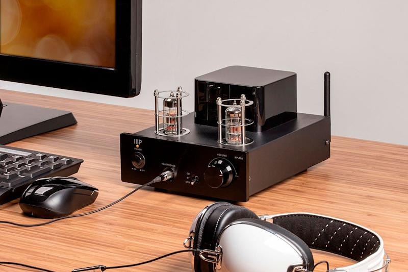 Monoprice brings a treasure trove of audio gear to CEDIA with its new Monolith line