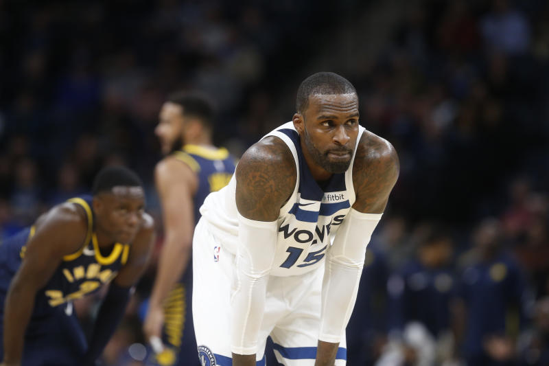 Shabazz Muhammad plans to sign with Bucks following buyout