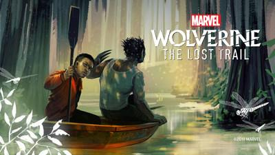 "Stitcher is again partnering with Marvel to produce season two of the scripted podcast, ""Wolverine: The Lost Trail."" New episodes debut exclusively on Stitcher Premium March 25 and will be available for free on Stitcher and all podcast-listening platforms July 8."
