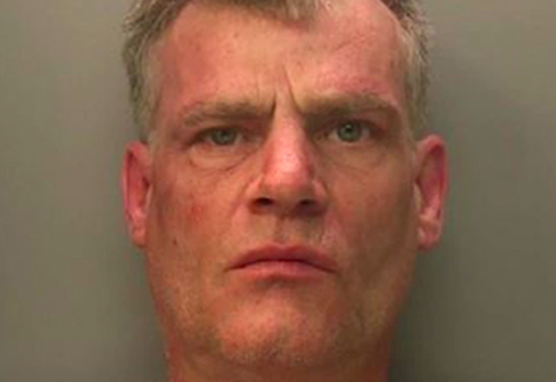 Vincent Fuller has been jailed for 18 years and nine months (Picture: PA)