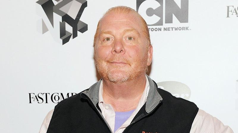 Mario Batali Pleads Not Guilty to Charge of Indecent Assault and Battery in 2017 Case