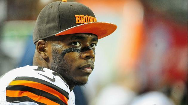 Josh Gordon's reinstatement not actively being considered by NFL