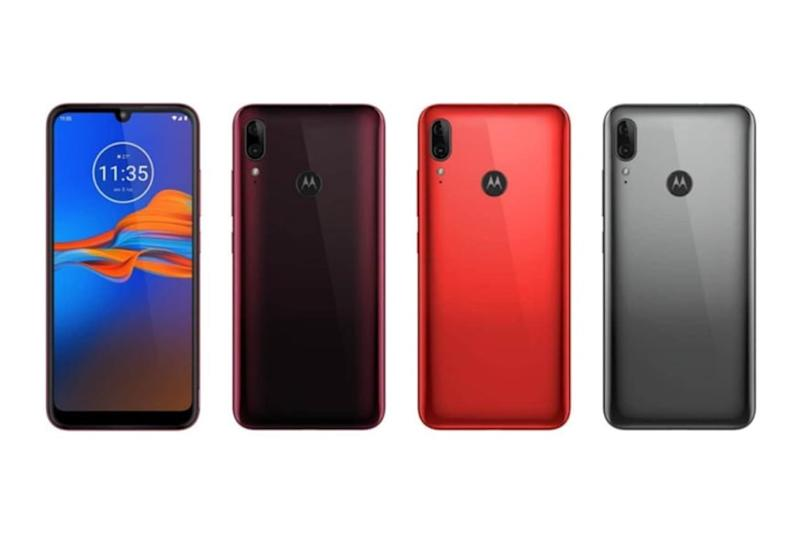 Motorola Moto E6s With Dual Camera, MediaTek Processor to Launch in India on September 16