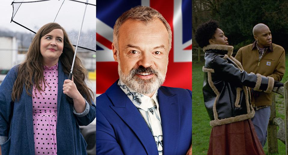 The top TV picks for this weekend: 21-23 May.