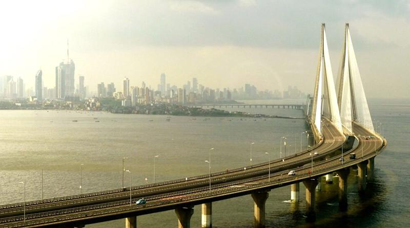 Mumbai Recorded Cleanest Air of 2020 With an AQI at 22 on June 3 Due to Cyclone Nisarga