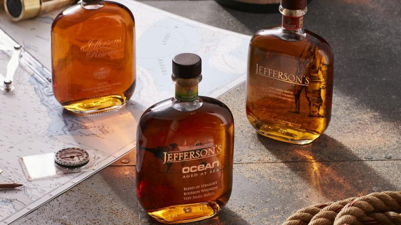 Discovering the Innovations in Aging and Maturation of Bourbon