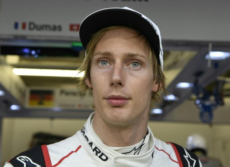 New Zealand's Brendon Hartley last tested with Toro Rosso in 2009 and was over the moon to get the belated chance to race his first F1 GP in 2017