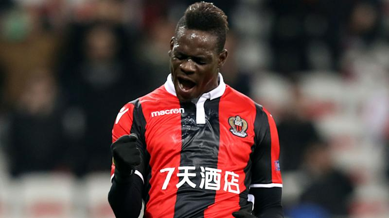 Balotelli rules out AC Milan return but has 'many teams' to consider