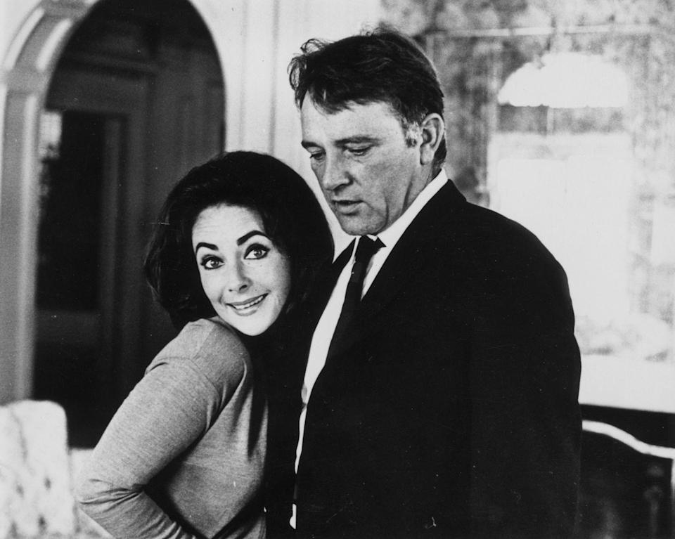 <p>Elizabeth and Richard's relationship was exposed as photos emerged of them on vacation in Italy. Richard was married at the time and the Vatican officially condemned the couple and attempted to ban them from returning into the country. The two continued their relationship, regardless. </p>