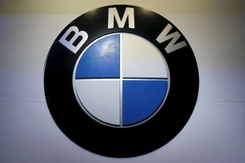 Bmw Seeks To Be Coolest Ride Hailing Firm With Autonomous Car