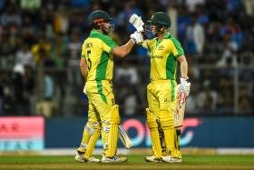 'IPL allows us to go out and compete on Indian wickets': David Warner on his partnership with Finch