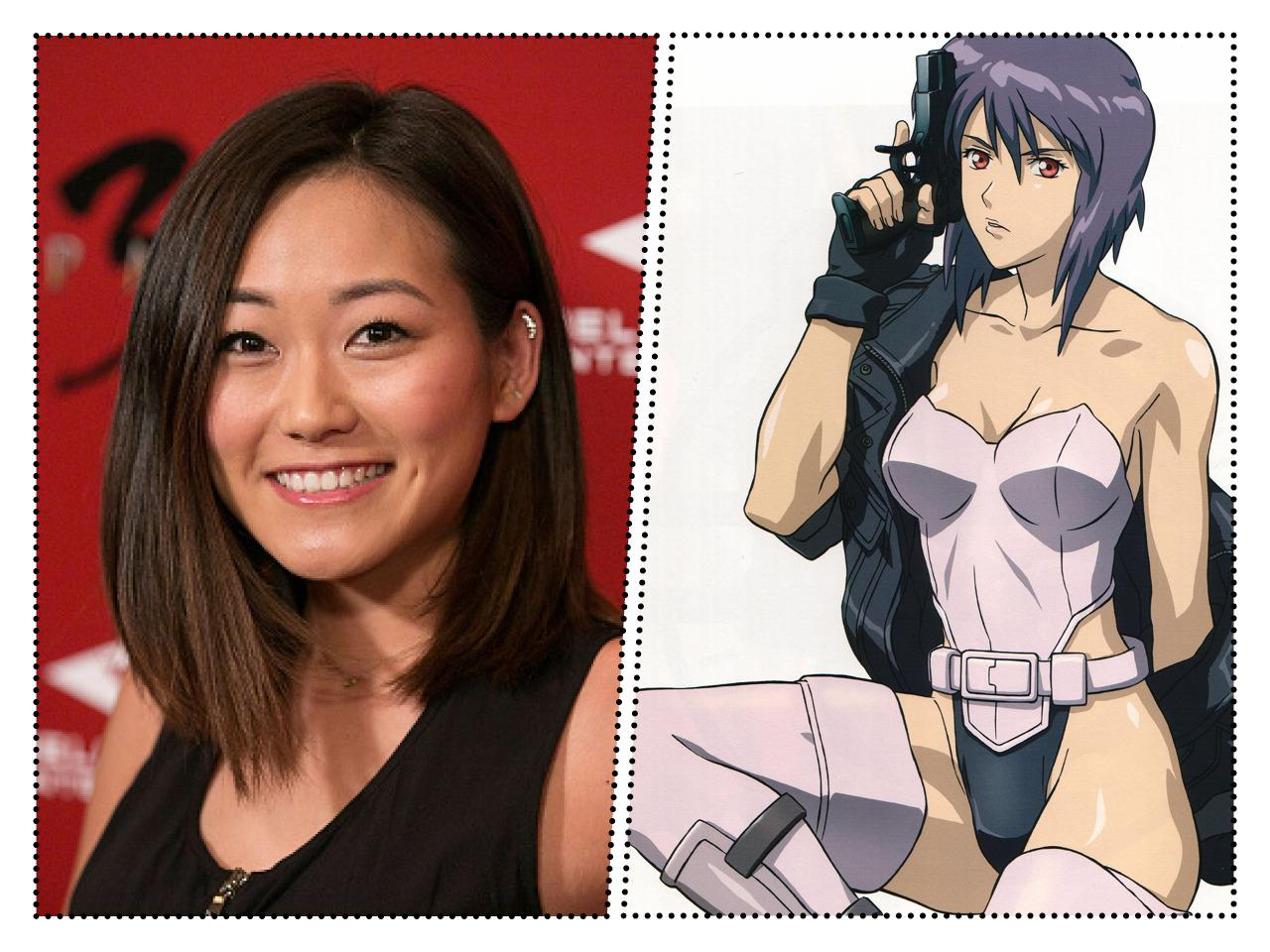 "<p>You may not recognize her, but the 23 year-old Japanese-American <a href=""http://www.imdb.com/name/nm7250922/"">actress </a>(and UCLA grad) will be appearing as Katana in the summer's upcoming David Ayer film <i>Suicide Squad</i> alongside Scott Eastwood, Will Smith, Jared Leto, and Ben Affleck.</p>"