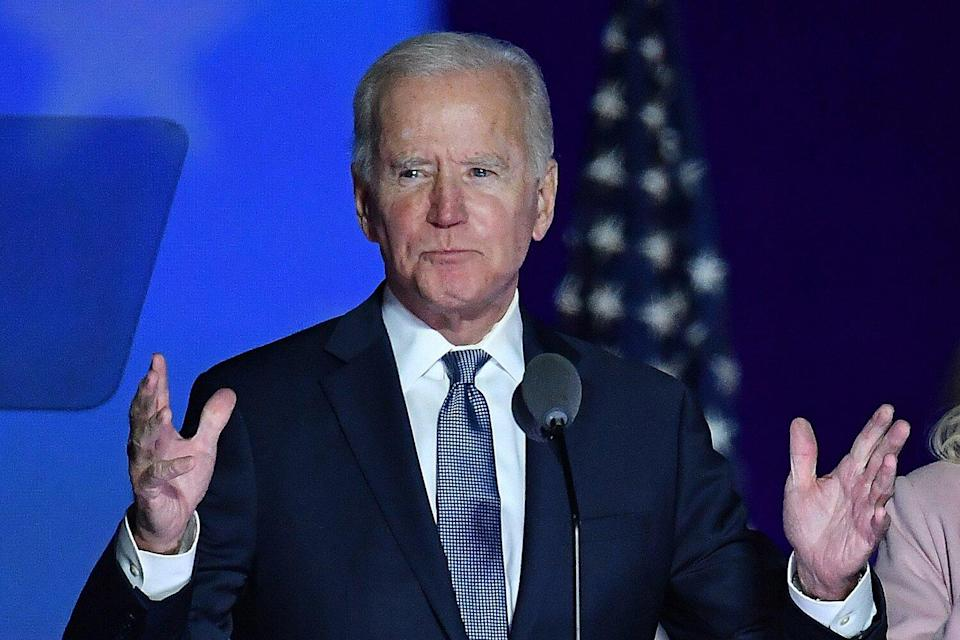 Joe Biden Breaks Barack Obama's Record With a Nationwide Popular Vote of More Than 70 Million