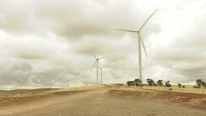 Another wind farm approved for SA's mid-north