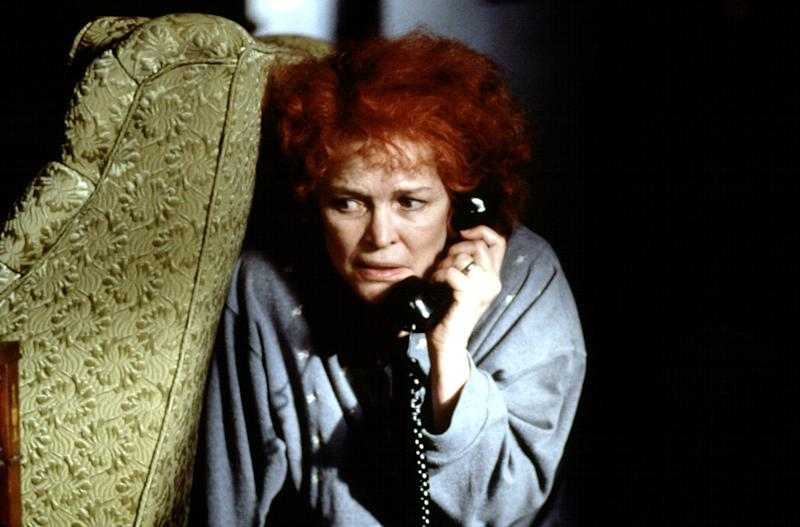 Ellen Burstyn in 'Requiem for a Dream,' which will have a 20th anniversary reunion conversation at TIFF (Photo: Artisan Entertainment/Courtesy Everett Collection)