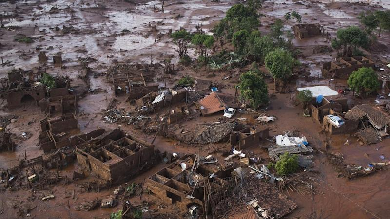 BHP gets more time for Samarco claims deal