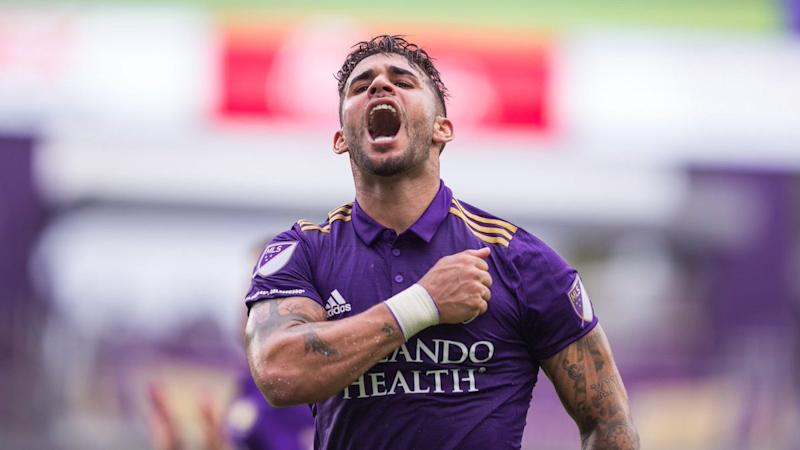 Dom Dwyer's 87th minute goal gives Orlando City win over Portland Timbers