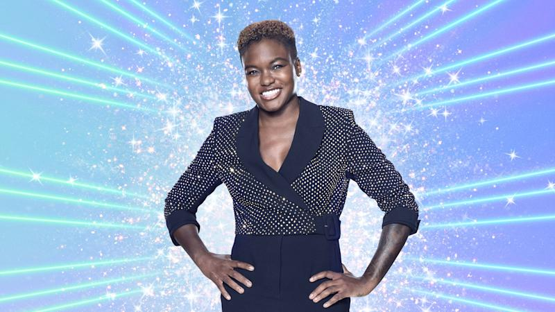 Strictly's Nicola Adams: I don't think it's a big deal to dance with a woman