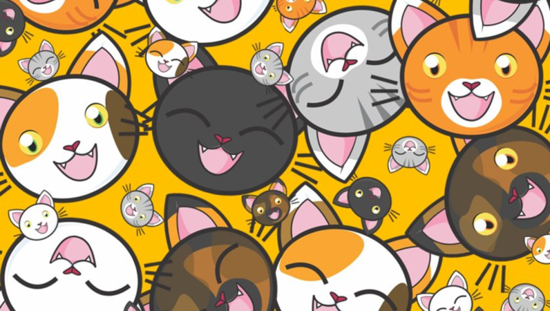 Look at the data behind the sudden rise and fall of CryptoKitties