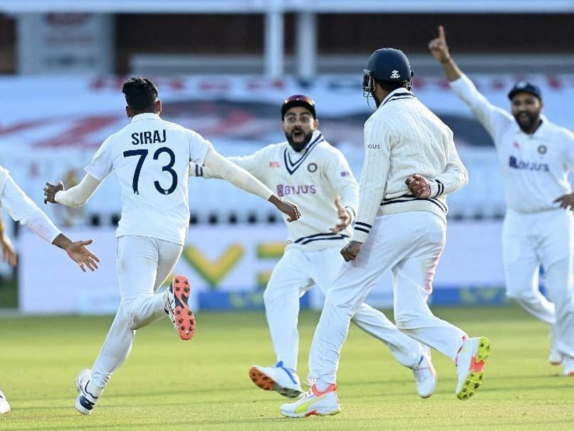 Ind vs Eng- India conquered Lord's: Statistical analysis and records broken