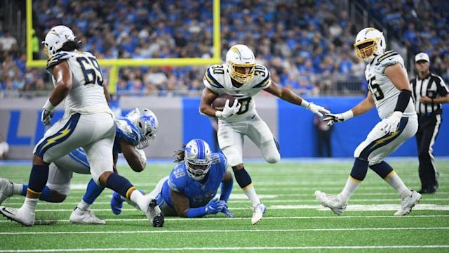 What to do with Austin Ekeler in fantasy football: 4 scenarios to consider