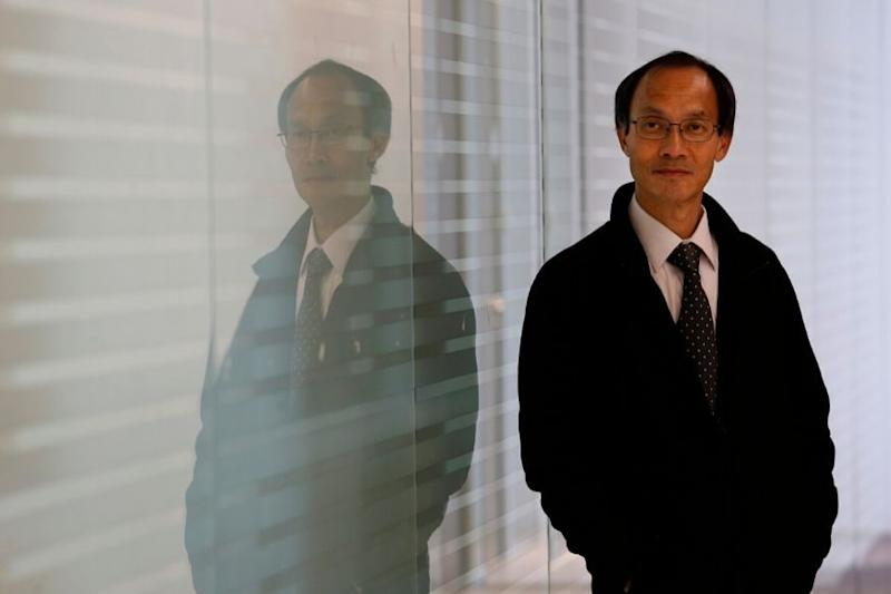 Hong Kong Police Search Independent Pollster's Office Days after New Law Introduced