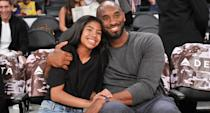 NBA player Kobe Bryant tragically died in a helicopter crash aged 41 along with his 13-year-old daughter Gianna, sparking a multitude of tributes from public figures. The LA Lakers sportsman was remembered by stars including Shaquille O'Neal, former US President Barack Obama and David Beckham. (Photo by Allen Berezovsky/Getty Images)