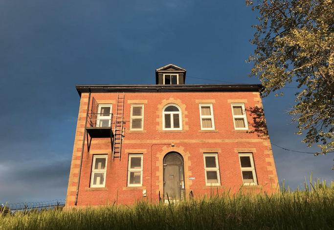 <p>If you're looking for an authentic prison experience, this old provincial jail in Dorchester, N.B., about 25 minutes from Moncton, is likely as close as you can get. </p>