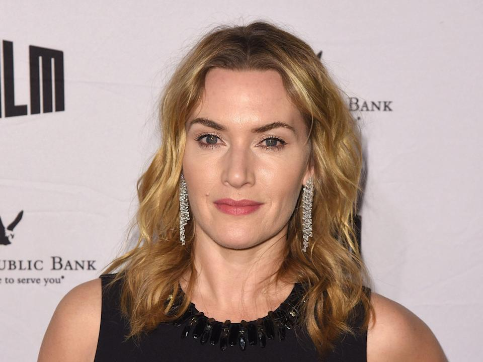 Kate Winslet (Getty Images)