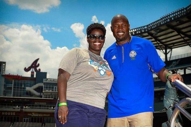 PHOTO: C.J. Stewart and his wife Kelli co-founded L.E.A.D in 2007. (C.J. Stewart)