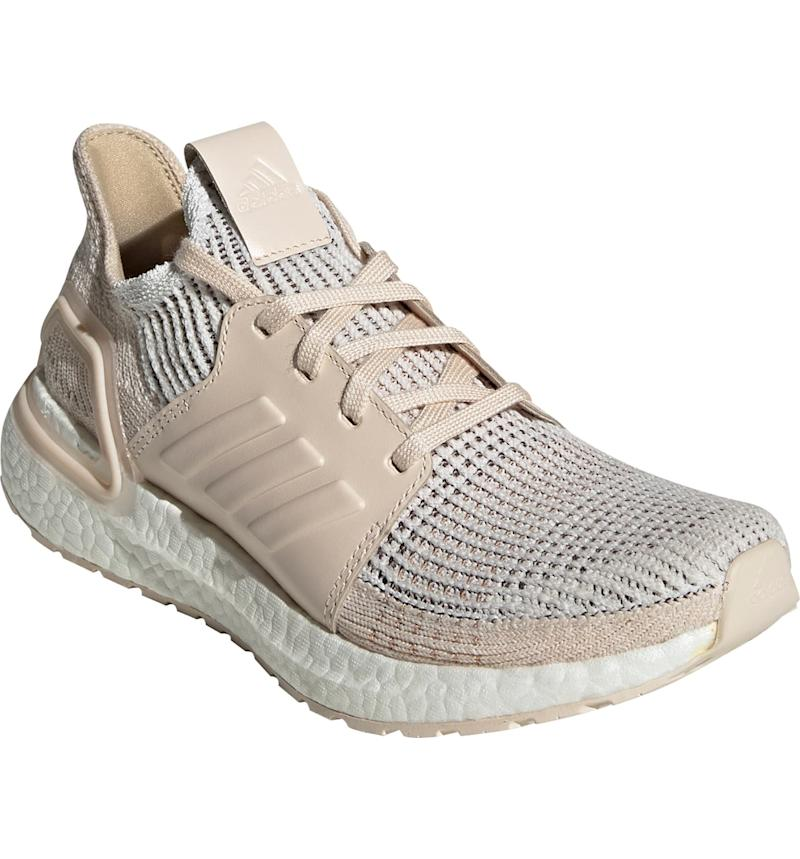 Adidas UltraBoost 19 Running Shoe