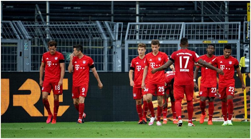 Bayern Munich vs Hertha Berlin, Bundesliga 2020–21 Live Streaming Online: How to Get BAY vs HER Match Live Telecast on TV & Free Football Score Updates in Indian Time?