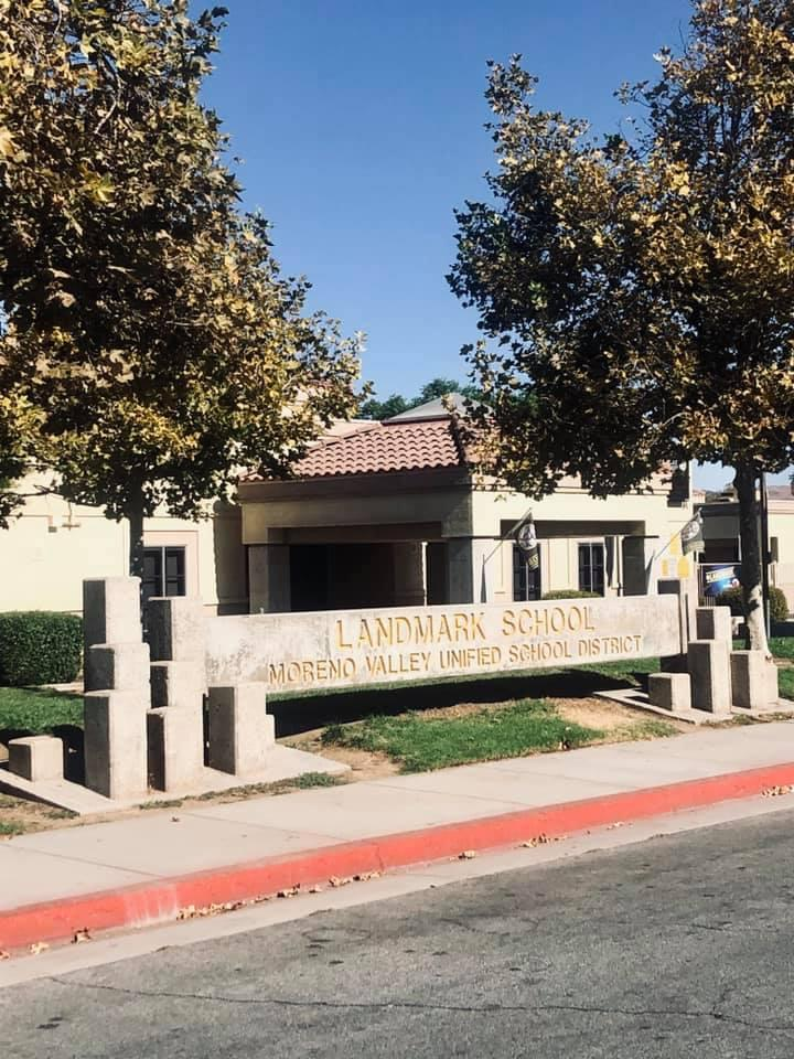 Riverside Country Sheriff's Department