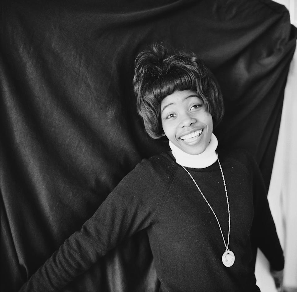 <strong>Millie Small (1947 - 2020)<br /><br /></strong>The Jamaican singer was best known for her hit My Boy Lollipop, credited for helping push ska music into the mainstream.