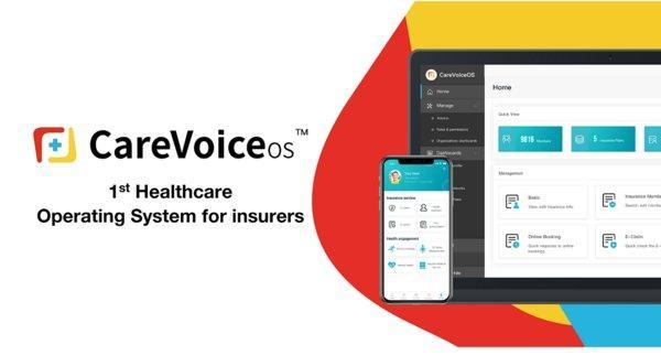 The CareVoice officially launches CareVoiceOS(TM)