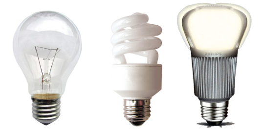 Replacing a Light Bulb Used to Be Simple: Get Out of the ...