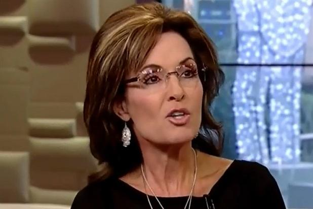 Sarah Palin Shocker: She Finds Media 'Refreshing' After Martin Bashir Exit (Video)